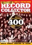 record collector 400th issue